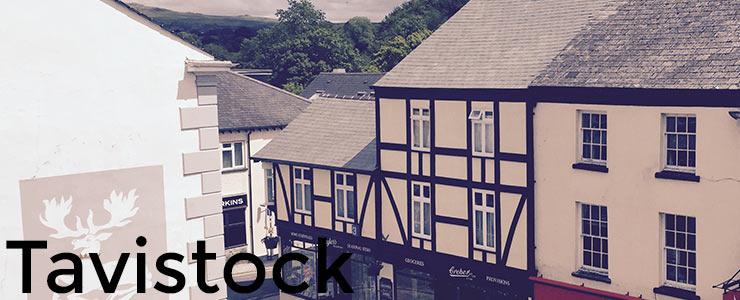 Website Design Tavistock