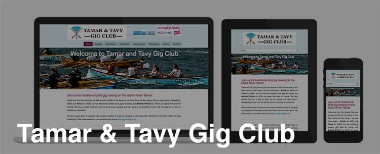 Tamar and Tavy Gig Club