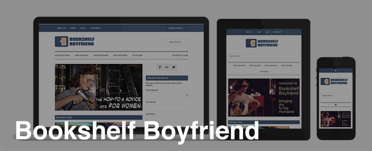 Bookshelf-Boyfriend