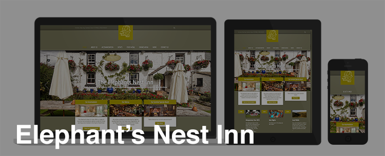 Elephant's Nest Inn